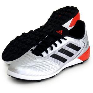プレデター 19.3 TF L adidas アディダス サッカー トレーニングシューズ PREDATOR 19Q3(EF0398)|vivasports