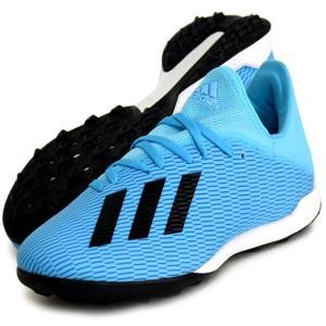 エックス 19.3 TF adidas アディダス サッカー トレーニングシューズ X 19Q3(F35375)|vivasports