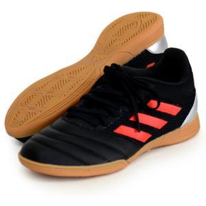 コパ 19.3 IN サラ J  adidas アディダス ジュニア フットサルシューズ インドア用  COPA 19Q3(F35448)|vivasports