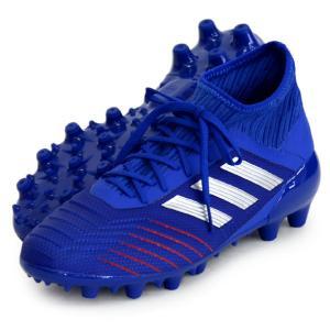プレデター 19.2-ジャパン HG/AG 【adidas】アディダス サッカースパイク PREDATOR 19Q1(F97365)|vivasports