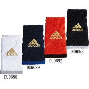 adidas 5T アセットリストバンド  ブランド刺繍ロゴがしっかり目立つリストバンド。 立体感の...