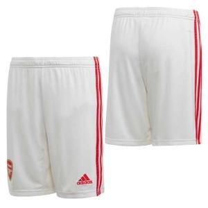 KIDS アーセナルFC  ホームレプリカショーツ  adidas アディダス JR ジュニア サッカー レプリカウェア 19Q3(GEX06-EH5654)|vivasports