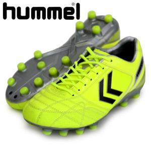 ヴォラートKS WIDE hummel ヒュンメル サッカースパイクシューズ18SS(HAS1236-3295)|vivasports
