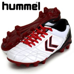 ヴォラートLSR hummel ヒュンメル サッカースパイクシューズ 17AW(HAS1237-1020)|vivasports