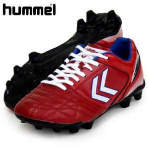 ヴォラートLSR SW  hummel ヒュンメル サッカースパイク 19FW(HAS1239-2010)|vivasports