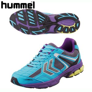 ランパリ  hummel ヒュンメル ランニングシューズ 15SS (HAS2000-6190) vivasports