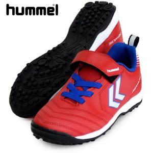 プリアモーレV VTF Jr.  hummel ヒュンメル ジュニア サッカー トレーニングシューズ 19FW (HJS2124-2010)|vivasports
