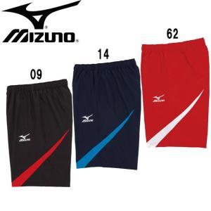 トレーニングクロス(ハーフパンツ)  MIZUNO ミズノ トレーニングパンツ 15AW (N2JD4002)|vivasports