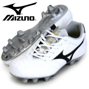 レビュラ V3 Jr MIZUNO ミズノ   ジュニア サッカースパイク REBULA 18SS (P1GB188509)|vivasports
