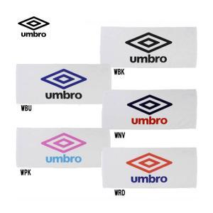 スポーツタオル  UMBRO アンブロ アクセサリー タオル (UJS3602) vivasports