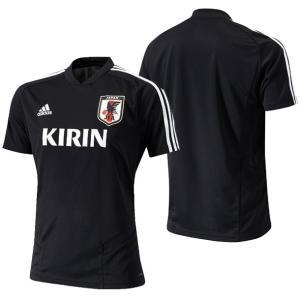 サッカー日本代表 TIRO19 トレーニングジャージー  adidas アディダス 日本代表 サッカー ウェア 19SS(XA022-CK9753)|vivasports