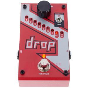 【送料無料】Digitech デジテック ◆The Drop ◆ドロップ ピッチシフターの画像