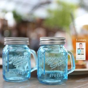california hills(カリフォルニアヒルズ) MASON salt&pepper glass vivi-shop