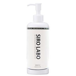 SIROLABO(シロラボ) インバス 薬用美白美容液ゴマージュ