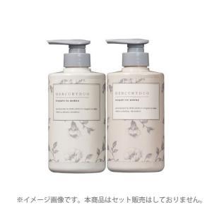 マーキュリーデュオ×megami no wakka アミノ&ミネラルシャンプー