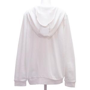 【SALE】パーカー PK 水玉 ドット メンズ レディース 細身 長袖 vivi-shop 03