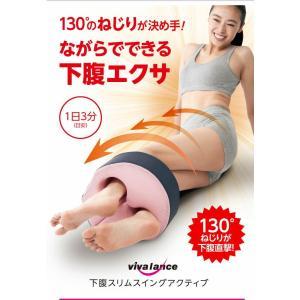 エクササイズ お尻 インナーマッスル 筋肉  下半身 美バランス 腰 ストレッチ 下腹 ウエスト ほぐし 姿勢  下腹スリムスイン|vivian1616