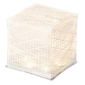キャリー・ザ・サン(CARRY THE SUN) ソーラーランタン ウォームライト ホワイトベルト スモールサイズ CTSW-WHS|vivian4988