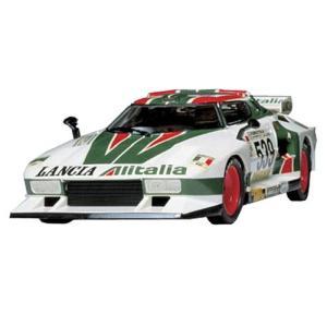 タミヤ 1/24 スポーツカーシリーズ No.3 ランチア ストラトス ターボ vivian4988