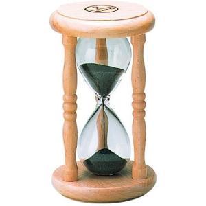 佐藤計量器(SATO) 砂時計 2分計 木製 1734-20|vivian4988