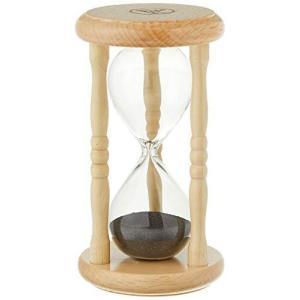 佐藤計量器(SATO) 砂時計 3分計 木製 1734-30|vivian4988
