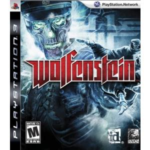 Wolfenstein (輸入版:北米・アジア) - PS3|vivian4988