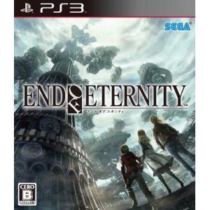 End of Eternity (エンド オブ エタニティ) - PS3 vivian4988