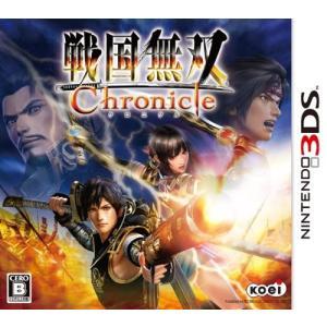 戦国無双 Chronicle - 3DS vivian4988