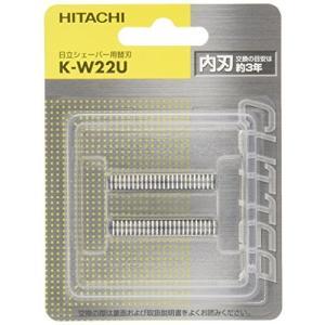 日立 シェーバー替刃 KW22U|vivian4988