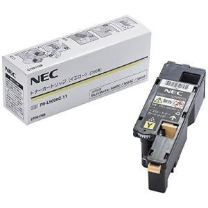 NEC PR-L5600C-11 トナー イエロー(700枚) NE-TNL5600-11J vivian4988