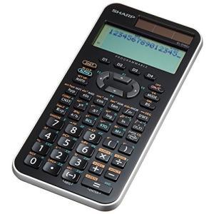 シャープ プログラマブル゛関数電卓 ピタゴラス 473関数 EL-5160J-X|vivian4988