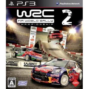 WRC 2 FIA World Rally Championship - PS3|vivian4988