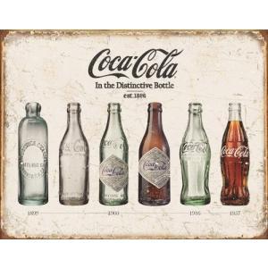ブリキ看板 コカ・コーラ est.1886|vivian4988