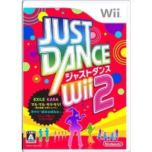 JUST DANCE Wii 2 vivian4988