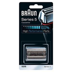 【並行輸入】ブラウン シェーバー シリーズ5 網刃・内刃一体型カセット F/C 52S|vivian4988