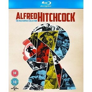 Alfred Hitchcock The Masterpiece Collection|vivian4988