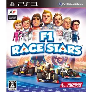 F1 RACE STARS - PS3|vivian4988