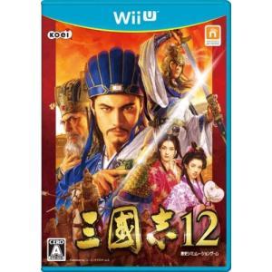 三國志12 - Wii U vivian4988