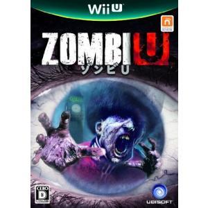 ZombiU(ゾンビU) - Wii U vivian4988