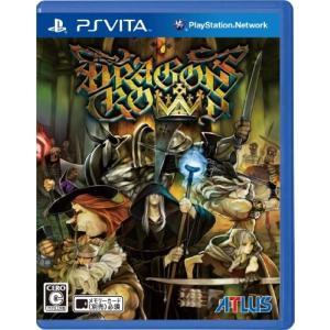 ドラゴンズクラウン - PS Vita|vivian4988