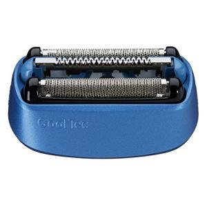 ブラウン シェーバー Cool Tec(クールテック)用 網刃・内刃一体型カセット F/C40B 【並行輸入品】|vivian4988