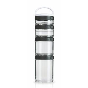 GoStak(ゴースタック) ブレンダーボトル ピクニック容器 スターターキット ブラック 5301...