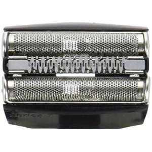 Braun ブラウン シェーバー替刃 網刃・内刃一体型カセットシリーズ7用 ブラック F/C70B-3 【790cc/765cc/760cc/750c|vivian4988