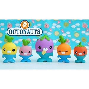 The Octonauts インポート商品並行輸入品のため、箱などに傷、かすれ等がある場合があり、ギ...