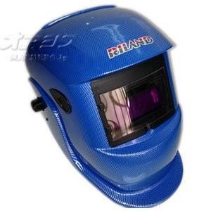 X501 RILAND 溶接自動遮光面|vivian4988