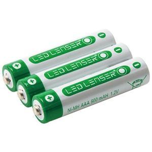 Ledlenser(レッドレンザー) H6R用充電池 [日本正規品] 7749 vivian4988