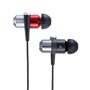 ZERO AUDIO ハイレゾ音源対応  カナル型イヤホン DUOZA  ZH-DWX10|vivian4988