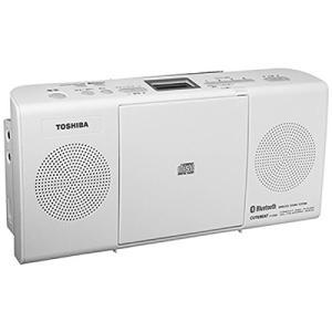 東芝 ラジカセ TY-CW26(W) [ホワイト]の商品画像