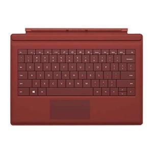 マイクロソフト Surface 3 Type Cover レッド A7Z-00071 vivian4988