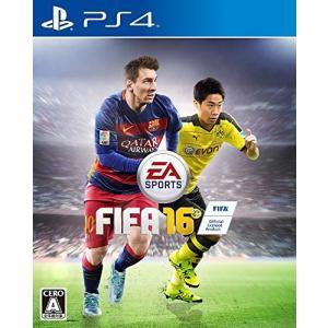 FIFA 16 - PS4|vivian4988